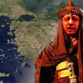 Hurriyet: «Ο Ερντογάν πιστεύει όλα όσα λέει για Αιγαίο και Θράκη – Δεν είναι μόνο για εσωτερικήκατανάλωση»