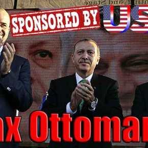 Ο Ερντογάν αξιώνει «τουρκική μειονότητα» στη Θράκη και οι Αλβανοί ξεριζώνουν την ελληνική από τηΧειμάρρα