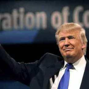 Ασχημα ξεκίνησε η σχέσηΕλλάδας-Τραμπ