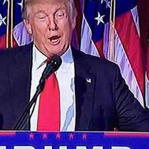 Ο Τραμπ Πρόεδρος των ΗΠΑ! Τι σημαίνει για την Ελλάδα και ποιος είχε προβλέψει τηνίκη
