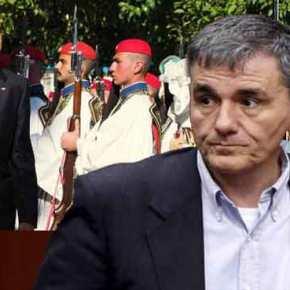 Ε.Τσακαλώτος: «Καταστροφή για την Ελλάδα η μη μείωση του χρέους τώρα» – Ζητάει… εμπιστοσύνη από τηνΓερμανία