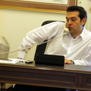 Τι είπαν Τσίπρας – Τραμπ στην τηλεφωνική επικοινωνία που είχαν-Ανανέωση.
