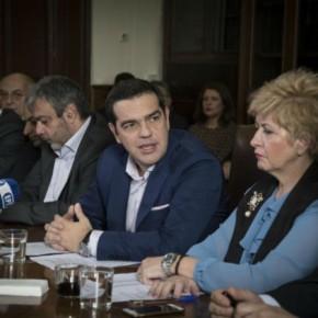 «Θα είμαι Θεσσαλονίκη κάθε 15μέρες»