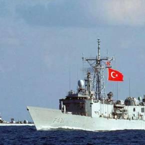Ψεκασμένα Ρεπορτάζ στην Real παρουσιάζουν την Τουρκία υπερδύναμη με stealthΦρεγάτες