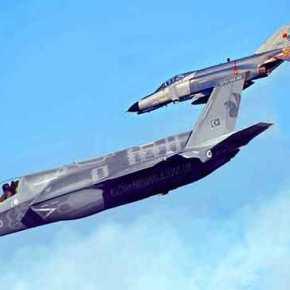 Γιατί η Αθήνα κάνει πώς «Δεν ακούει» τον Ρ.Τ.Ερντογάν; – Τα F-35 της ΤΗΚ, τα Μ60Α3 του ΕΣ και στο βάθος…Su-35!