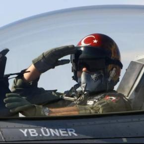 Τούρκος πιλότος νόμισε ότι εγκλωβίστηκε από ελληνικά ραντάρ και προκάλεσε διπλωματικόεπεισόδιο