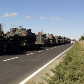 Τουρκία: Στέλνει άρματα στα σύνορα με το Ιράκ – Στόχος ηΜοσούλη!