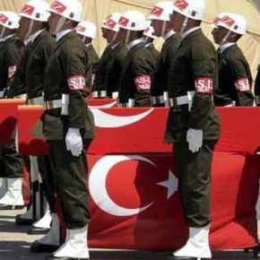 Η Συρία επιτέθηκε σε δυνάμεις Τούρκων για πρώτη φορά! 3 νεκροί και τα χειρότεραέρχονται