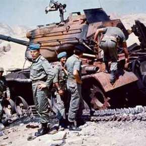Η κατάλληλη απάντηση του Ελληνικού Στρατού στον Ρ.Τ.Ερντογάν λίγες ώρες μετά την δήλωσή του περί «Τούρκων ηρώων στηνΚύπρο»
