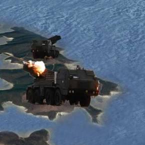 Θα βουλιάξουν την ν.Παναγιά των Οινουσών …Οι Πυροβολητές της 96 ΑΔΤΕσήμερα!!