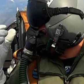Ισχυρή -Κυρίαρχη & Μαχητική …Η Αεροπορία μας Τιμά τον Προστάτη της ! (video-Αφιέρωμα)