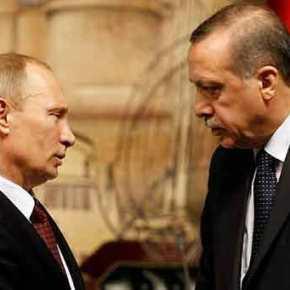 Μόσχα: «Να δώσει εξηγήσεις ο Ρ.Τ.Ερντογάν τι εννοεί λέγοντας ότι οι δυνάμεις του θα ανατρέψουν τον Μ.Άσανταλλιώς…»