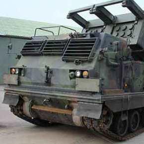 Intracom Defense Electronics: Επιτυχής ενσωμάτωση συστήματος στον Γερμανικόστρατό