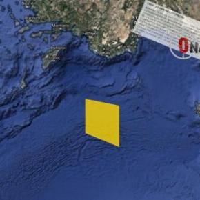 Ο Ρωσικός στόλος με ΝΟΤΑΜ στο Καστελλόριζο κάνει ασκήσεις μεταξύ Ελλάδας –Κύπρου