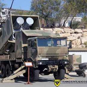 Ανήμερα του Αι Νικόλα έβγαλαν και τους Εποχούμενους «EXOSET MM-40» οιΚύπριοι!