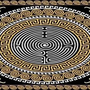 Μαίανδρος: Το σύμβολο της Αρχαίας Ελλάδος η χειρώνειος λαβή(φωτό)