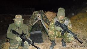 Η Λέσχη Εφέδρων Ενόπλων Δυνάμεων Λήμνου δεν «μασάει» ούτε κρύο, ούτεμποφόρ