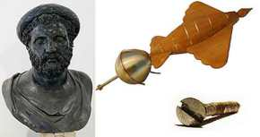 Αρχύτας ο Ταραντίνος: O Έλληνας που ανακάλυψε τη βίδα και την ιπτάμενημηχανή