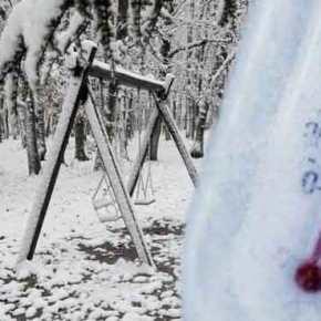 Στην «κατάψυξη» η χώρα – Παγετός και «τσουχτερό»κρύο