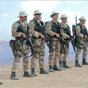 Τα Κομάντο της Ελλάδος ….Να εύχεσαι να μην είσαι ποτέ ο Στόχος τους! «Hellenic Special Forcesvideo»