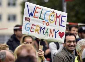 Kαι νέο σοκ στη Γερμανία: Οι νεαροί που προσπάθησαν να κάψουν άστεγο είναι«πρόσφυγες»