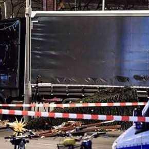 Η κούρσα θανάτου του 23χρονου τρομοκράτη στο Βερολίνο – Σοκαριστικέςλεπτομέρειες