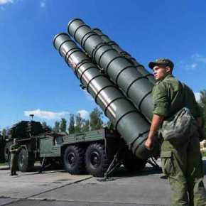 EKTAKTO: Το «αφεντικό» τρελάθηκε στο Κρεμλίνο και στέλνει S-400 στο Βελιγράδι για να «καλύψει» Ελλάδα και Ιταλία μαζί με ταΒαλκάνια!