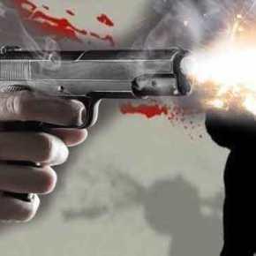 Πυροβολισμοί στο κέντρο της Αθήνας: Ένας νεκρός και ένας τραυματίας αστυνομικός(upd2)