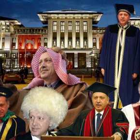 «Τελείωσε» το δολάριο ο Ρ.Τ.Ερντογάν: Θα συναλλάσσεται με ρούβλια, τομάν και γουάν! – Ανακοίνωσε συμφωνίες με Ρωσία, Ιράν καιΚίνα