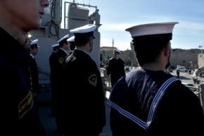 Επίσκεψη ΑΓΕΝ σε Νήσους Ανατολικού Αιγαίου και Πολεμικά Πλοία –ΦΩΤΟ