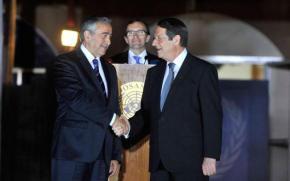 Στις Βρυξέλλες το επίκεντρο για τοΚυπριακό