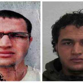 Σκότωσαν τον μακελάρη του Βερολίνου στο Μιλάνο (φωτό,βίντεο) (upd4)