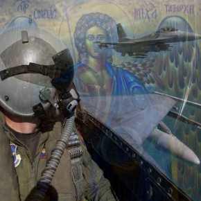 Συγκλονιστικό Μήνυμα Έλληνα Πιλότου προς τουςπολιτικούς