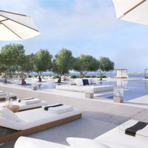 Αστέρας Βουλιαγμένης: Πάνω από 600 εκατ. ευρώ η επένδυση -Ανακαίνιση ξενοδοχείων και μπάνγκαλοους, 13 κατοικίες, αναβάθμιση μαρίνας και δημιουργία πάρκουαναψυχής