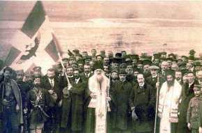 Οι Βορειοηπειρώτες και οι Τσάμηδες: Μια σύγκριση μενόημα
