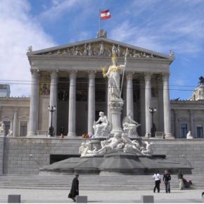 Φ Υ Λ Α Κ Η & Π Ρ Ο Σ Τ Ι Μ Ο, για όσους λαθρομετανάστες, λένε ΨΕΜΜΑΤΑ στις Αρχές! Όχι εδώ, όχι! ΣτήνΑυστρία…