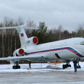 Το ελληνικό ΥΠΕΞ για τη συντριβή του ρωσικούαεροσκάφους