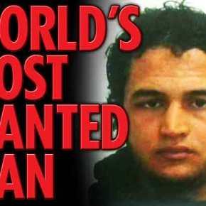 Ο Πακιστανός έγινε Τυνήσιος από την γερμανική αστυνομία που έχει εξαπολύσει ανθρωποκυνηγητό για να τονεντοπίσει