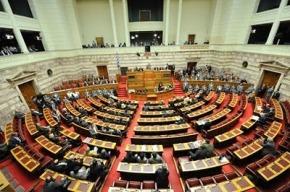 Live η συζήτηση του προϋπολογισμού στηΒουλή