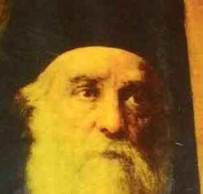 ΠΡΟΦΗΤΙΚΟ ΣΗΜΑΔΙ: «Μάτωσε» η εικόνα του Αγ. Νεκταρίου(ΦΩΤΟ)