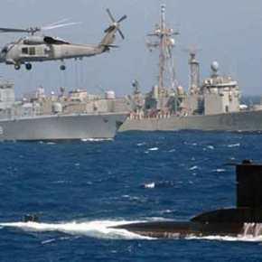 Ελλάδα και Αίγυπτος ενώνονται στρατιωτικά απέναντι στις τουρκικές προκλήσεις – Στην τελική ευθεία η οριοθέτησηΑΟΖ!