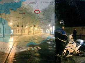 Συναγερμός στη Γαλλία – Εκκενώθηκε εμπορικό κέντρο στο Μετς(φωτό)