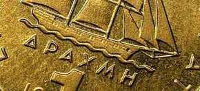 Χρεοκοπία και παράλληλονόμισμα