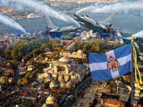 ΑΠΟΚΛΕΙΣΤΙΚΟ – Έκθεση Ρώσων αναλυτών: Τα νέο-οθωμανικά στρατεύματα ετοιμάζονται για επίθεση εναντίον της Ελλάδος!!