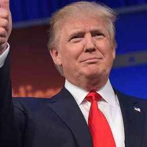 """Οι μεγάλες αλήθειες του Τραμπ για τα αμερικανικά """"λάθη"""" σε Μέση Ανατολή και ΒόρειαΑφρική"""