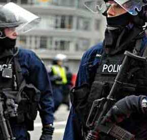 ΜΕ ΤΟ ΔΑΚΤΥΛΟ ΣΤΗ ΣΚΑΝΔΑΛΗ Η ΕΥΡΩΠΗ: Σε κατάσταση συναγερμού 4 χώρες – Ποιες φοβούνται τρομοκρατικήεπίθεση