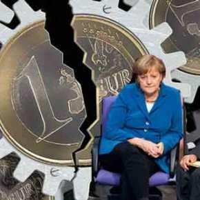 Η Γερμανία οδηγεί την Ευρωζώνη σε διάλυση – Θέλει να βάλει και την Ιταλία σε μνημόνιο νομίζοντας ότι είναιΕλλάδα