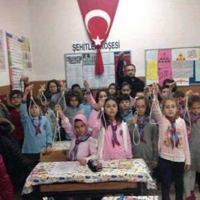 Η Τουρκία του Ερνοτγάν σε μιαφωτογραφία