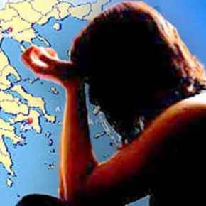 ΕΛΣΤΑΤ: Ξεκίνησε η μείωση των Ελλήνων – 140.000 Ελληνες πέθαναν ή μετανάστευσαν μέσα σε μόνο 1χρόνο!