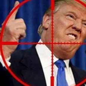 Απειλή δολοφονίας κατά του Τράμπ! Το σενάριο που γράφεται διαρκώς στιςΗΠΑ